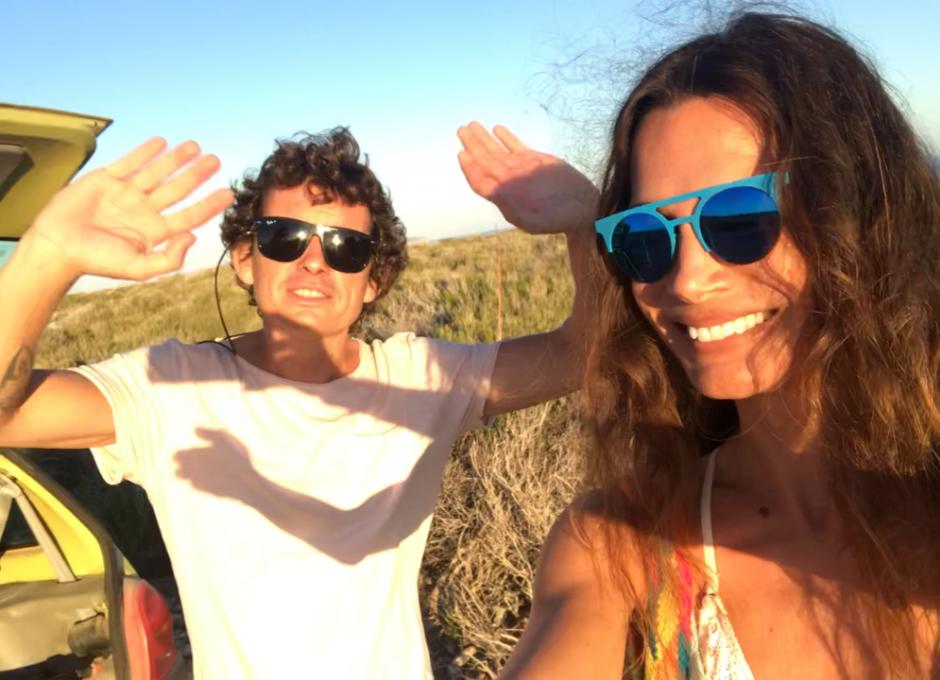 En Ibiza, con PlayIbiza
