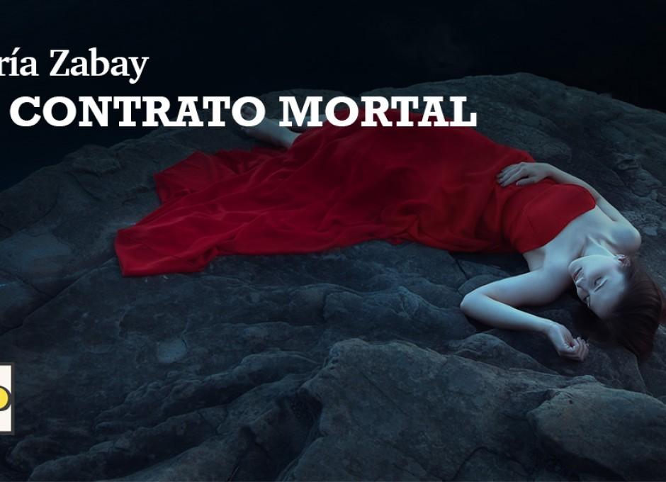 """""""El Contrato Mortal"""" en LEEMUR"""